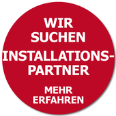 Installationspartner gesucht